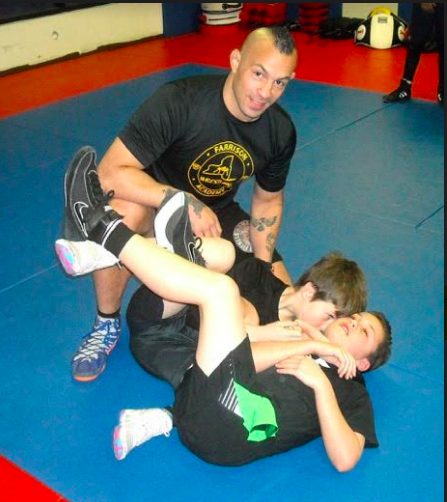 Unsung Hero: Corrections Officer Khyl Farrison Gives Back to the Community through Youth Wrestling Academy