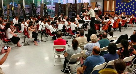 Rockland Youth Orchestra is excited to announce its season 10 concert!