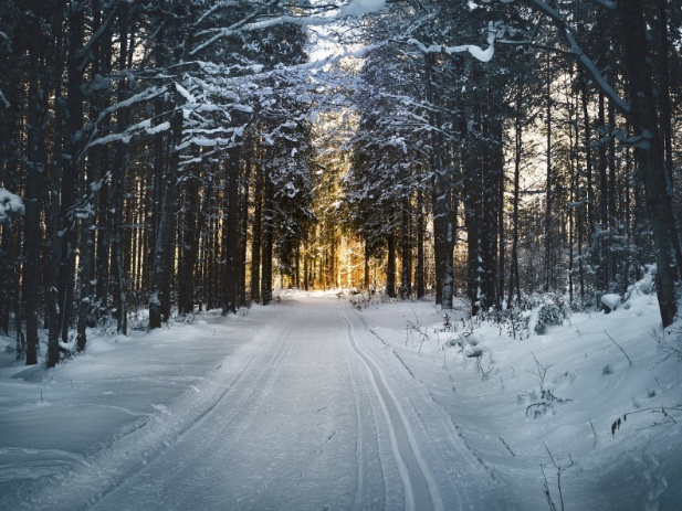 Winter Weather Driving Tips for Rockland County Residents