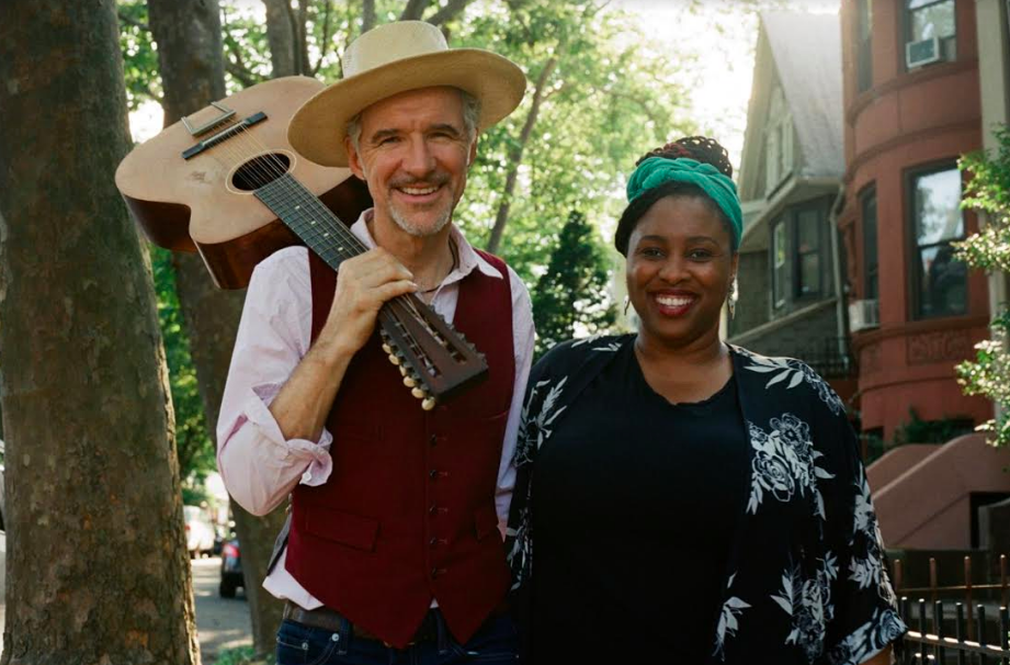 Not Just for Kids: Dan Zanes and Claudia Eliaza to perform in Nyack