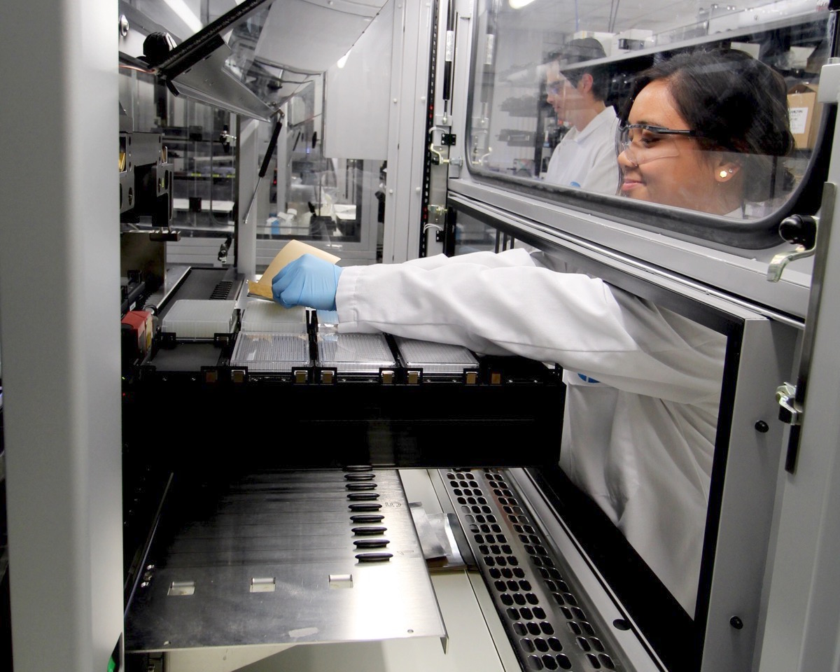 Pfizer Pearl River site looking to add difference makers to