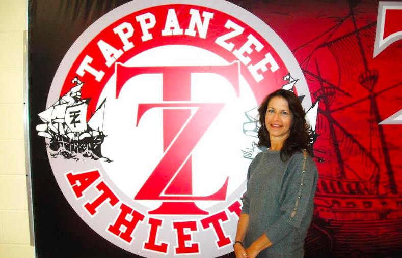 Volunteer of the Week: Sherese Loblanco, Parent Coordinator of the Tappan Zee High School Red and White Athletics Booster Club