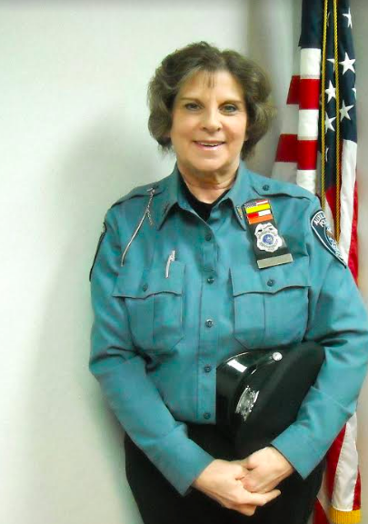 Unsung Hero: Helen Hayes-Perkins, Clarkstown Auxiliary Police Officer Volunteer