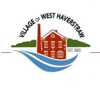Village of West Haverstraw 2019 – 2020 Budget Approved