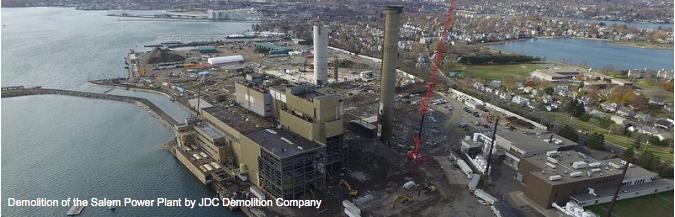 Utilities Warn of Threat to U.S. Power Grid