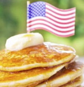 Five of America's Favourite Foods