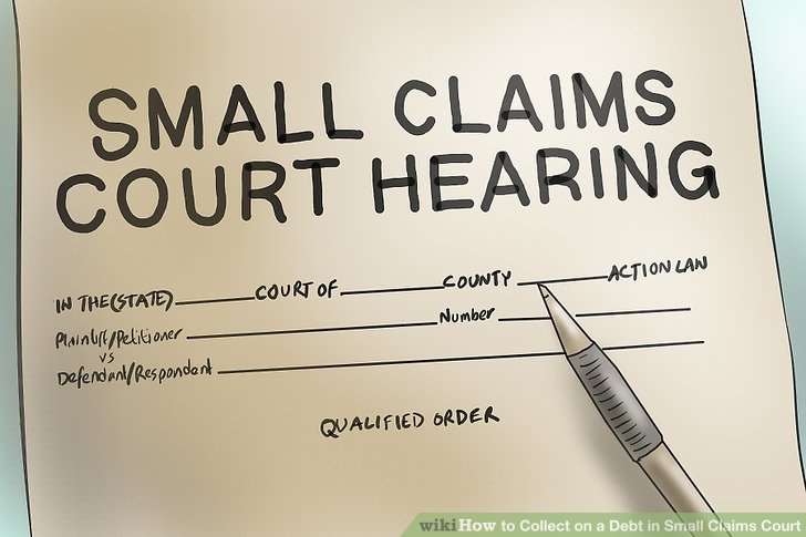 Small Claims And Litigation: What You Need To Know