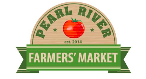 PEARL RIVER FARMERS MARKET TO BE HELD EVERY SUNDAY BEGINNING MAY 19th