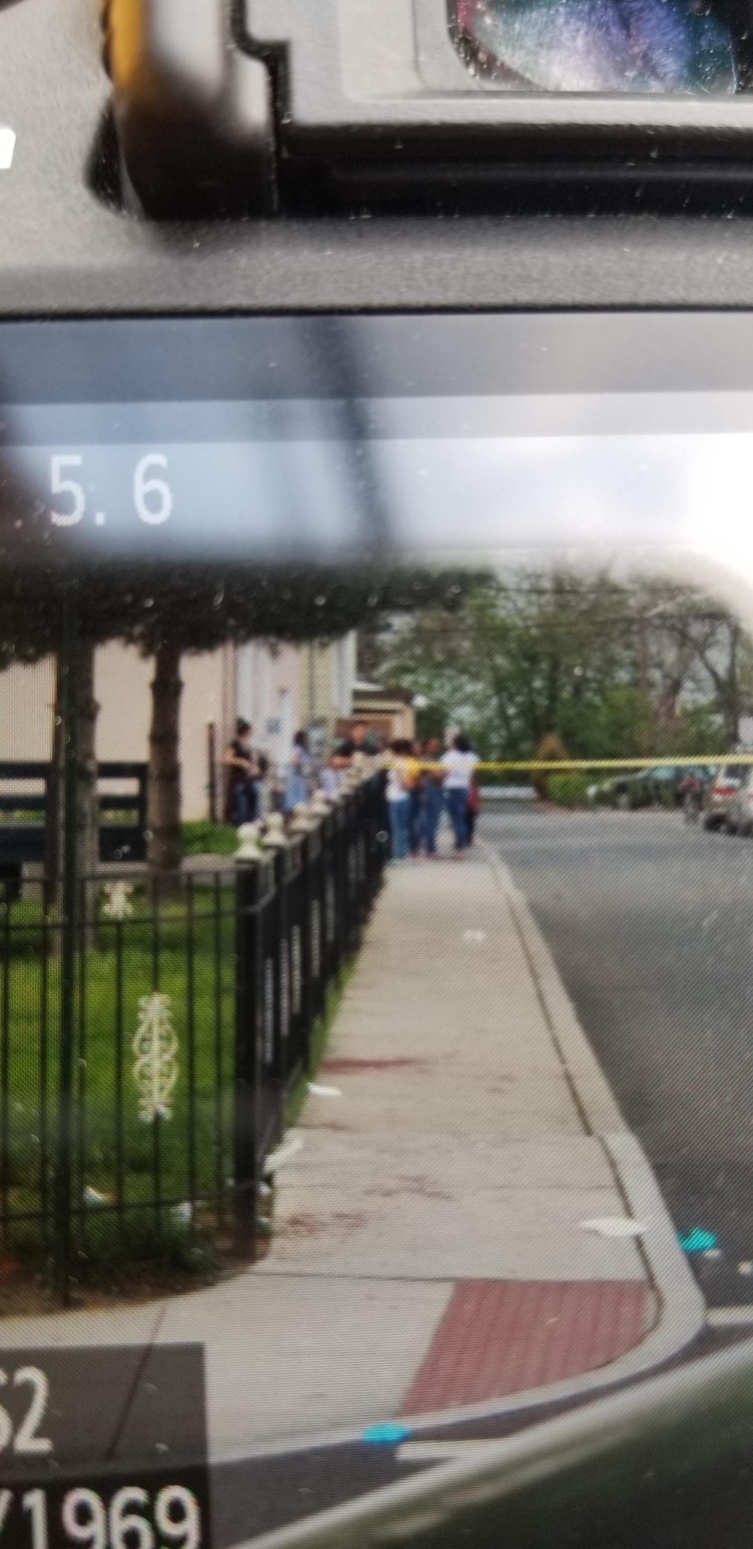 Double-stabbing on Main St. in Haverstraw