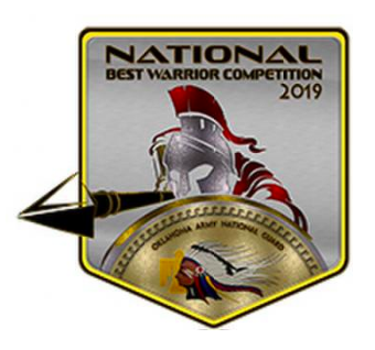 NY Army National Guard Soldiers competing in national Best Warrior competition in Oklahoma