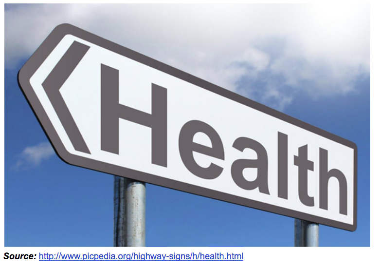 Recent Study Highlights Factors Affecting Healthiest Areas