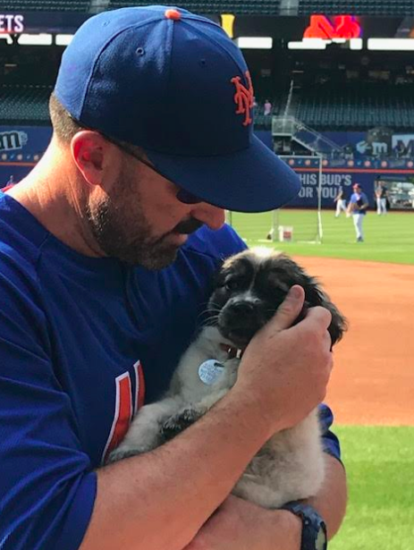 Deals, Donations, & Dogs at Trade Deadline for Mets