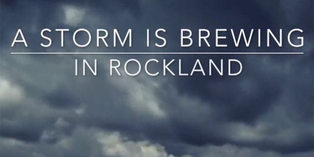 "Rockland GOP's ""A Storm is Brewing Video"" Causes Storm of its Own"