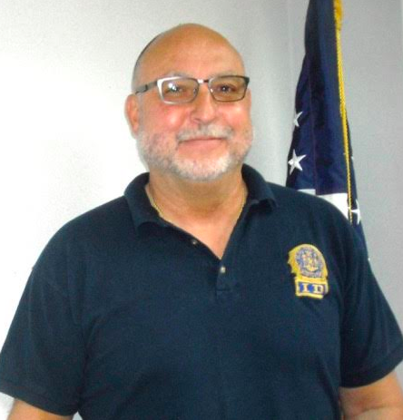 Unsung Hero: Steven Kress, Clarkstown Auxiliary Police Officer Volunteer