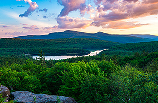 Eight Catskill Hikes Offered by State in September and October
