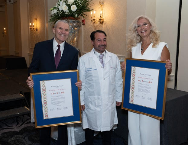 Montefiore Nyack Hospital Recognizes Physicians of the Year for 2019