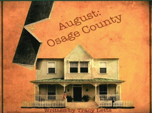 "Rockland Community College Presents ""August: Osage County"" – November 21-23"
