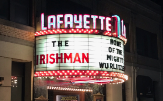 """The Irishman"" comes to Suffern"