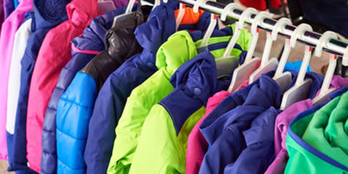 The Five Towns of Clarkstown, Haverstraw, Orangetown, Ramapo and Stony Point Are Sponsoring A Holiday Coat Drive