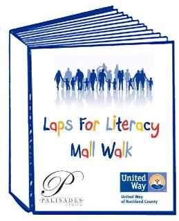 United Way of Rockland County Presents the 2020 Laps for Literacy Mall Walk