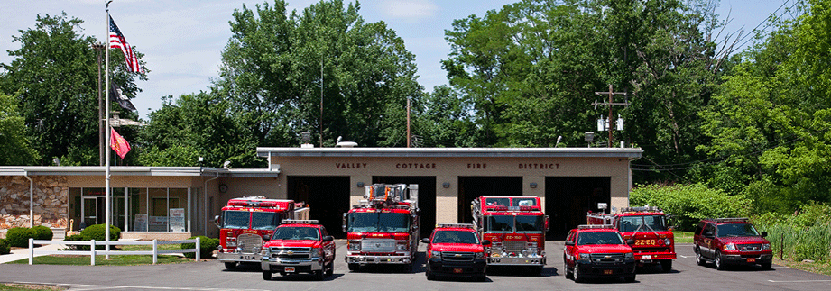 Valley Cottage FD to Hold Open House