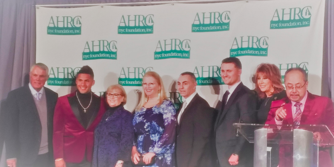 40th Thuman Munson Awards Dinner to Benefit AHRC