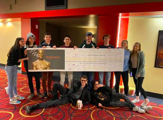 Rockland County Youth Take Part in International Week of Action