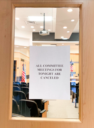 Rockland County Legislature Cancels Committee Meetings Due To COVID-19, Will Restructure Full Legislative Sessions