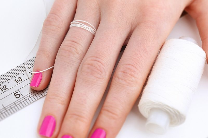 Ring Size Conversion and Measuring Tips