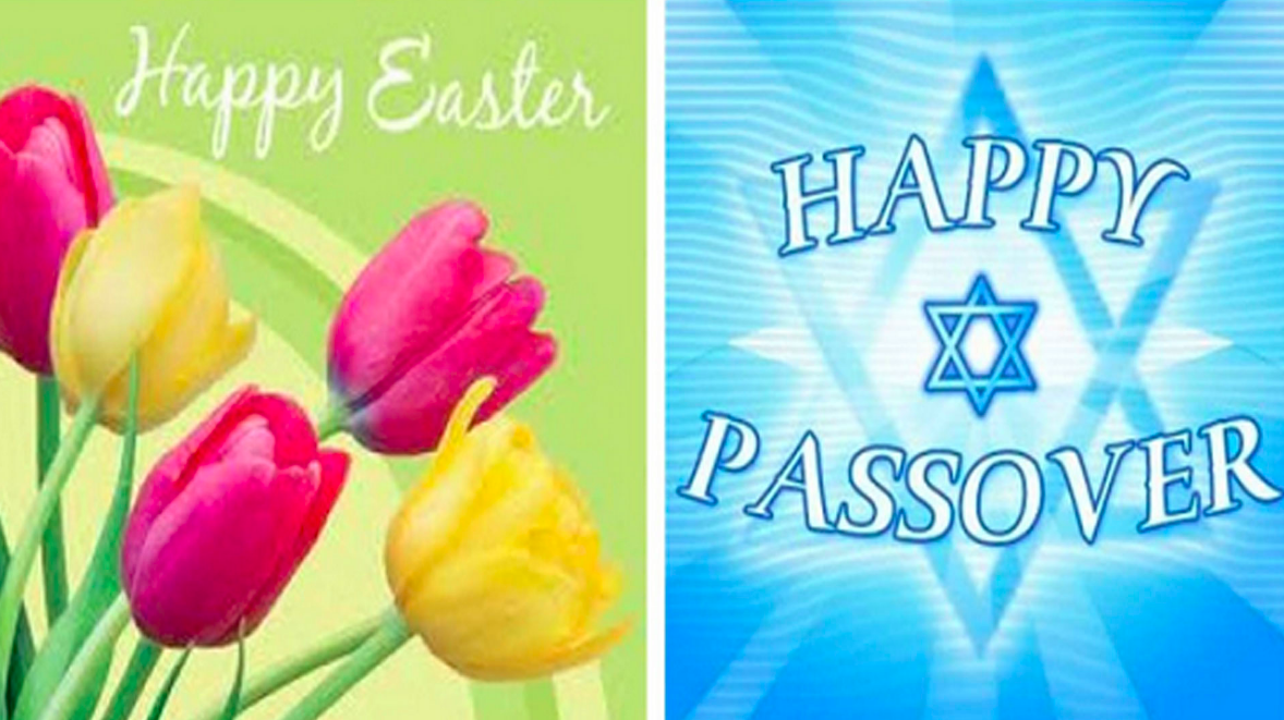 Rockland County Executive Statement on Passover and Easter