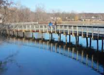 Clarkstown to Open Congers Lake Walkway Effective Monday, May 11th