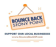 STONY POINT LAUNCHES CAMPAIGN TO REVITALIZE LOCAL BUSINESS COMMUNITY