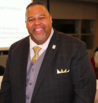 RCC President Dr. Michael Anthony Baston to Speak at Four Virtual Panels on the Future of Higher Education