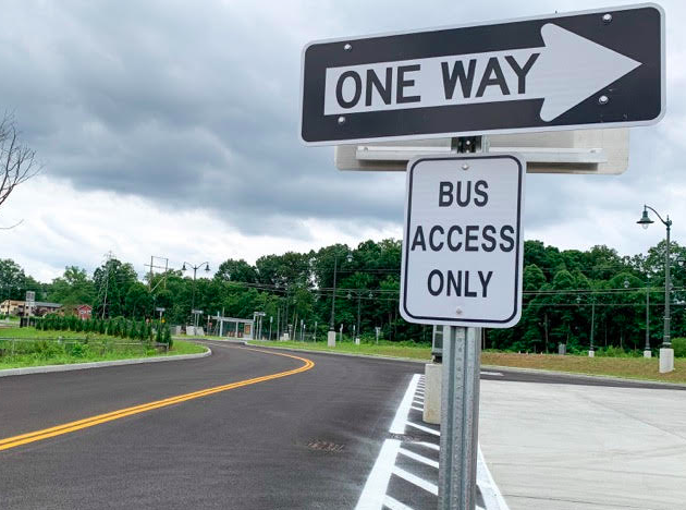 Monsey Park & Ride Project Gets Additional Funding