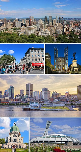 Pietro Triassi Montreal – Reasons to Love Montreal
