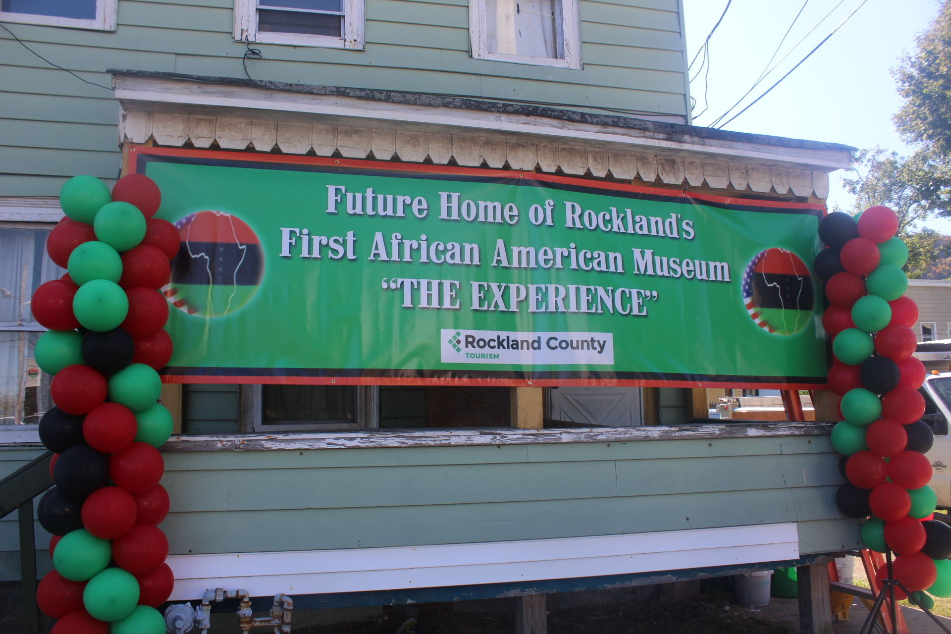 African American History Showcased in Village of Haverstraw