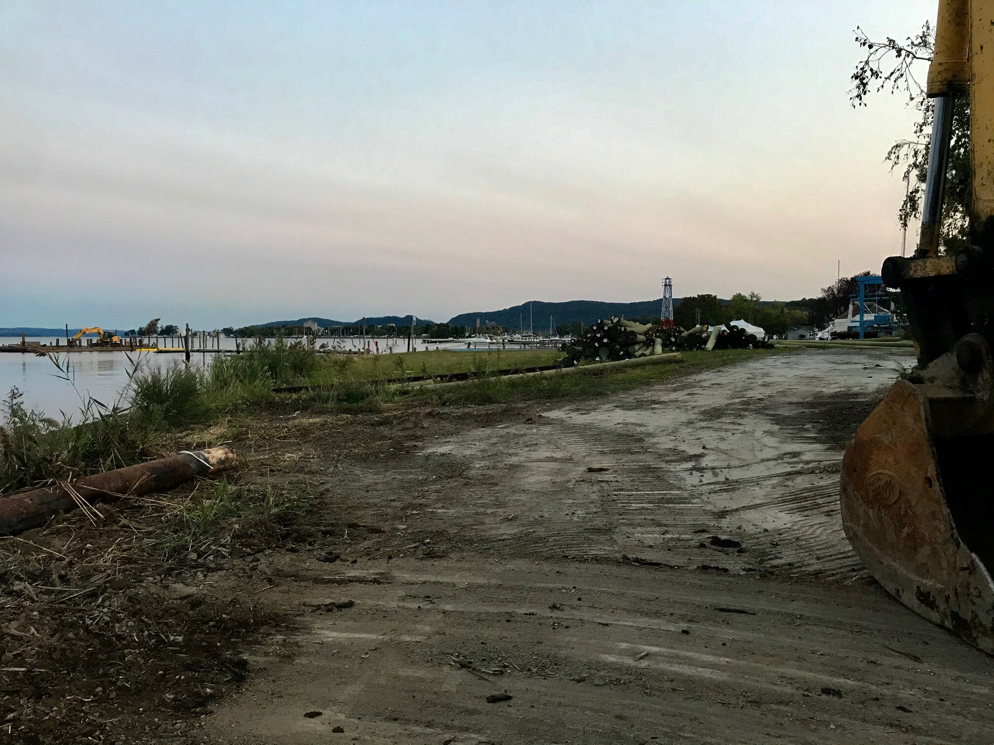 Stony Point Planning Board Moves Waterfront Public Hearing to Zoom
