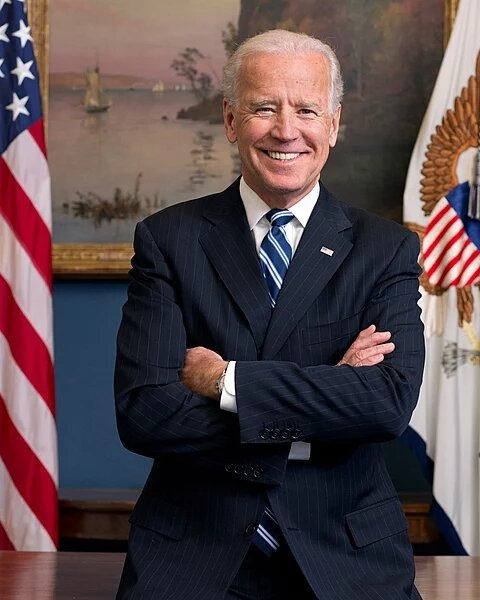 Biden Wins 2020 Election