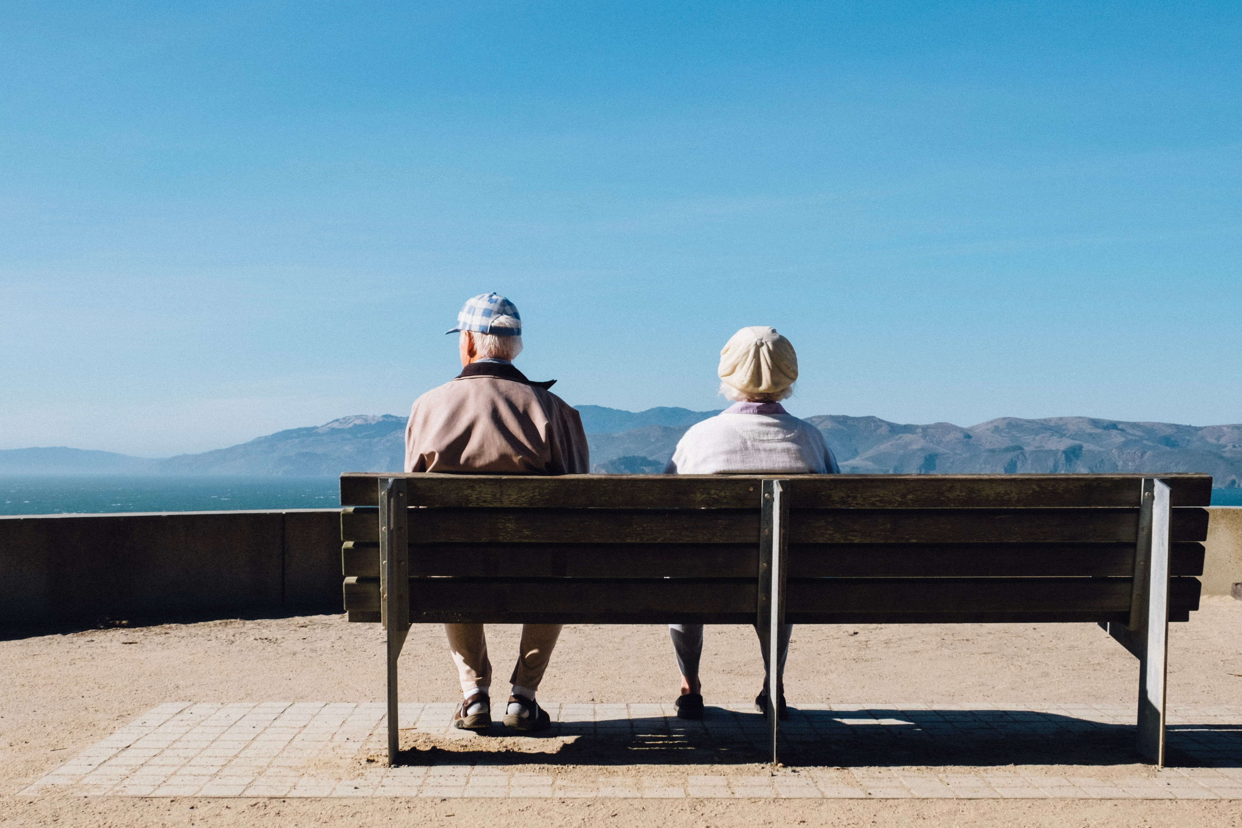 The Forgotten Victims of the COVID-19 Pandemic: How Seniors Are Coping With Isolation