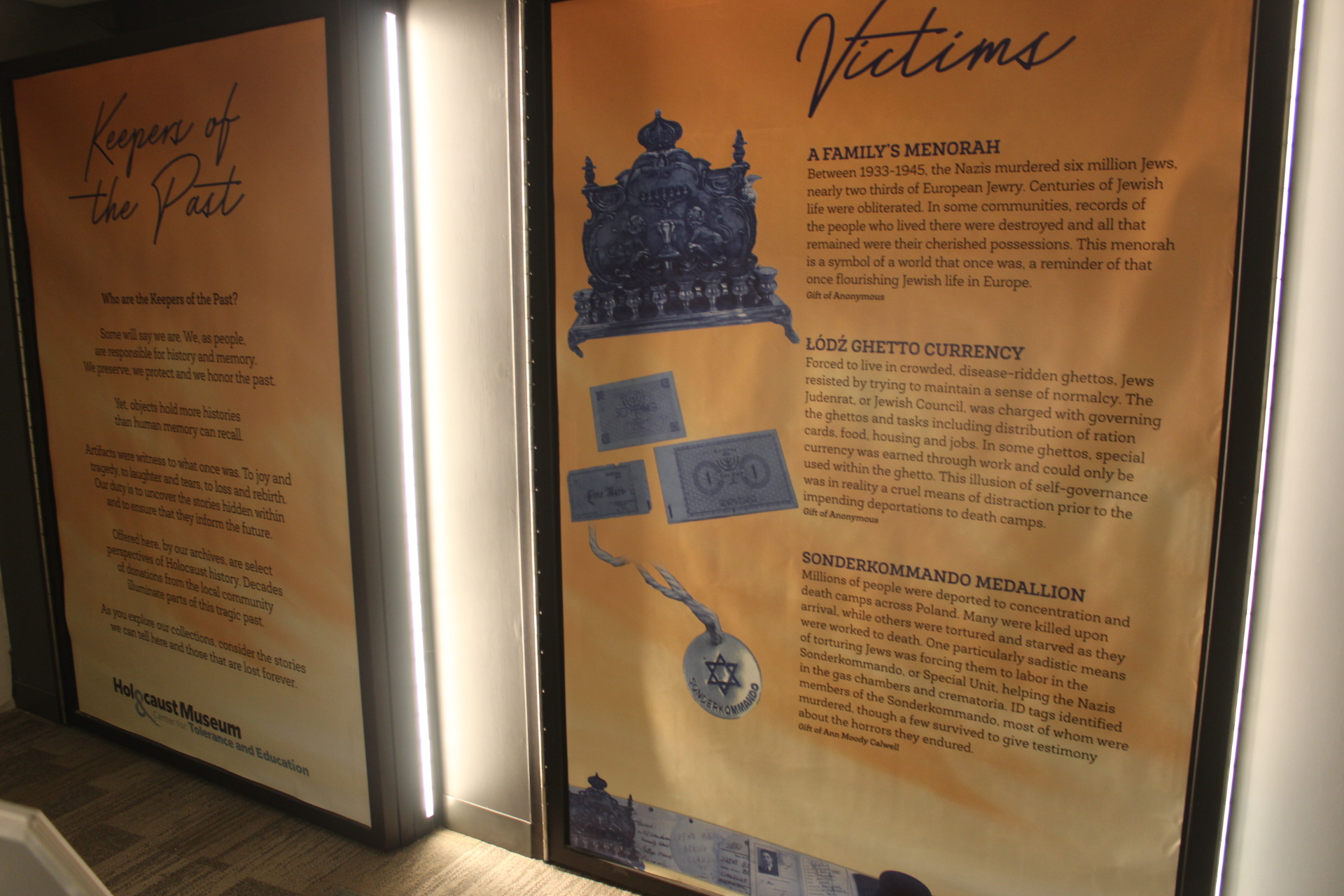 HOLOCAUST MUSEUM & HAAC EXAMINE JEWISH – AFRICAN AMERICAN RELATIONS PART 2
