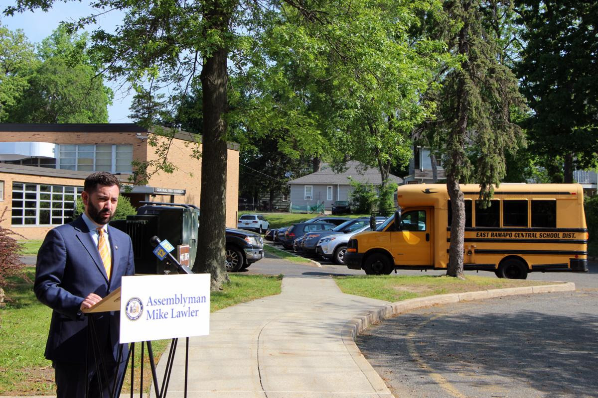 Lawler Proposes Alternate Funding For East Ramapo Private Schools