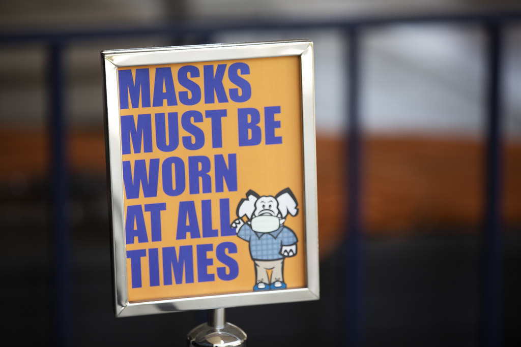 POLL: New York Ditches Mask Mandate, Will Citizens Follow Suit?
