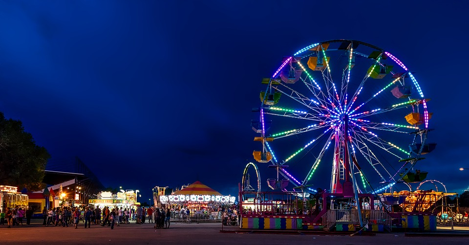 Governor Cuomo Announces 2021 New York State Fair To Reopen at 100% Capacity
