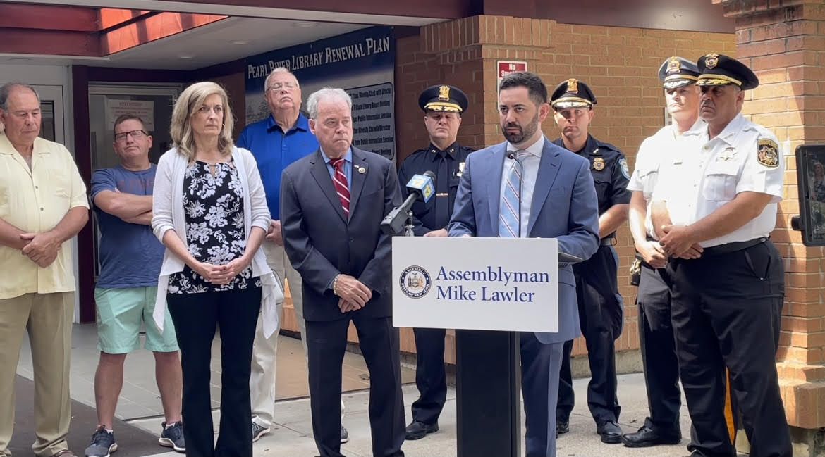 County Officials Call for Resignation of NYS Parole Board Following Robert McCain Decision
