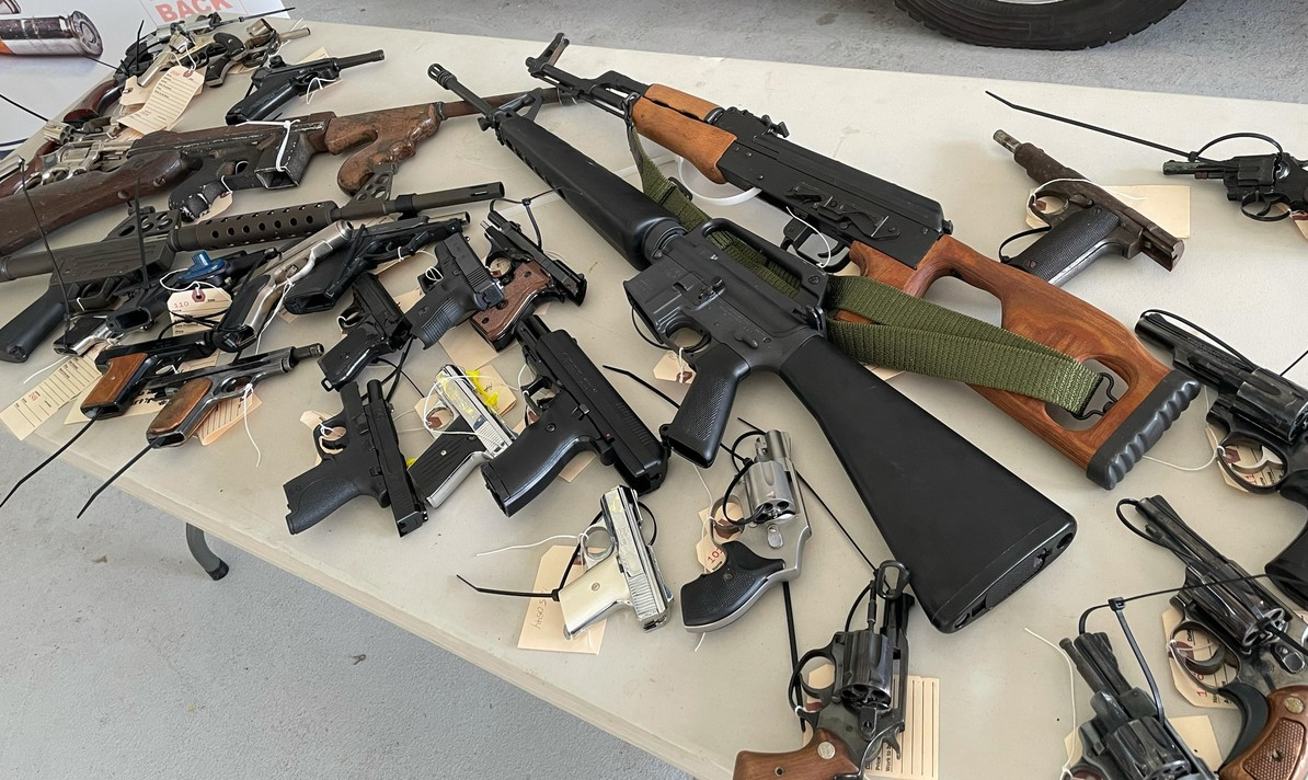 Open Season: Cuomo Signs  Legislation Allowing Citizens and Local Governments to Sue Gun Manufacturers, Declares Gun Violence Disaster Emergency