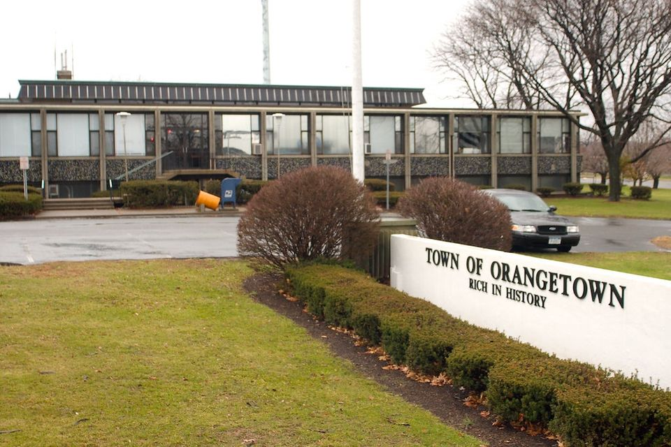 Orangetown Land Trust Clears State Assembly
