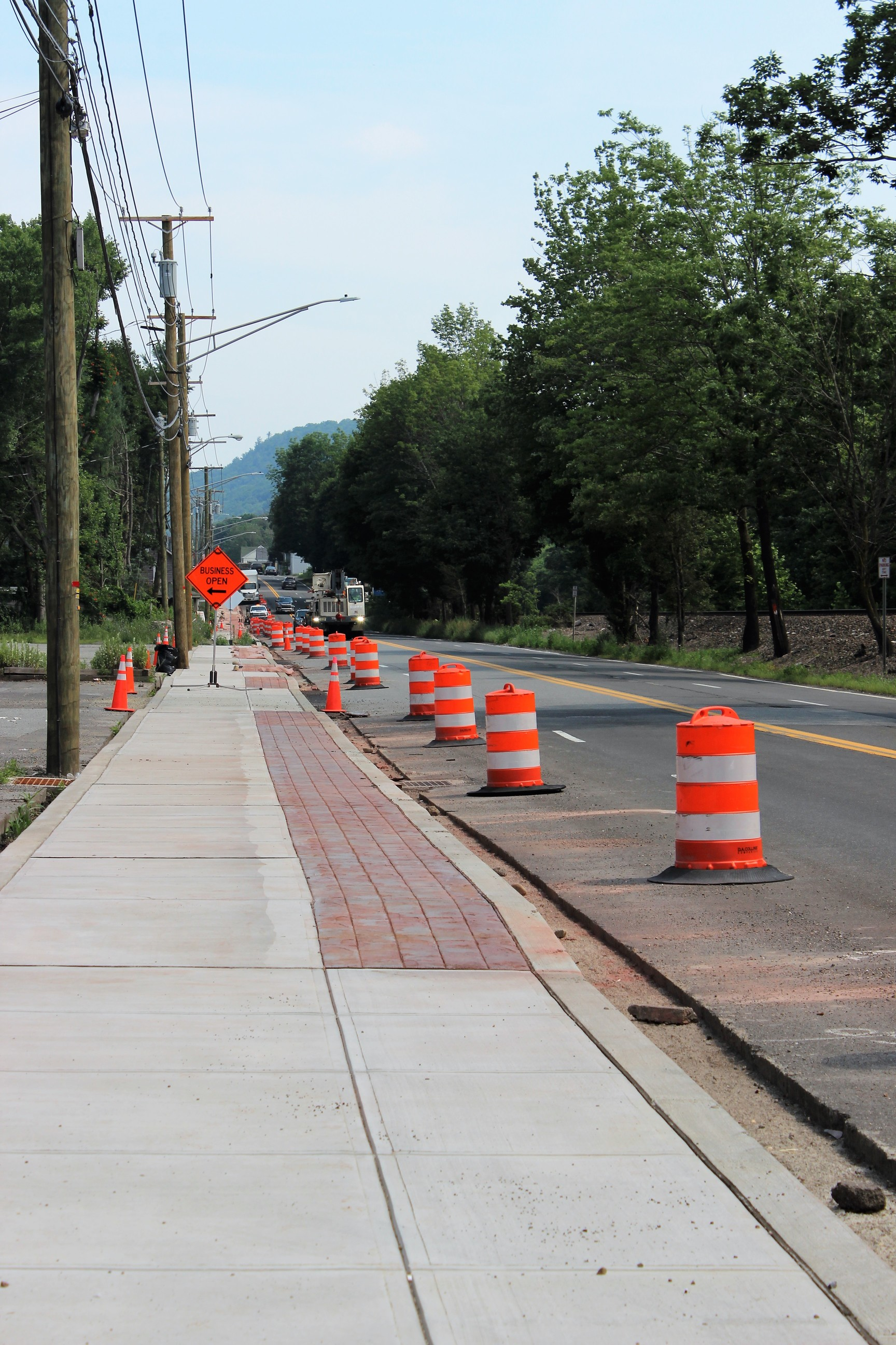 With Route 17 Roadwork Completed, Sloatsburg Village Takes on New Challenge