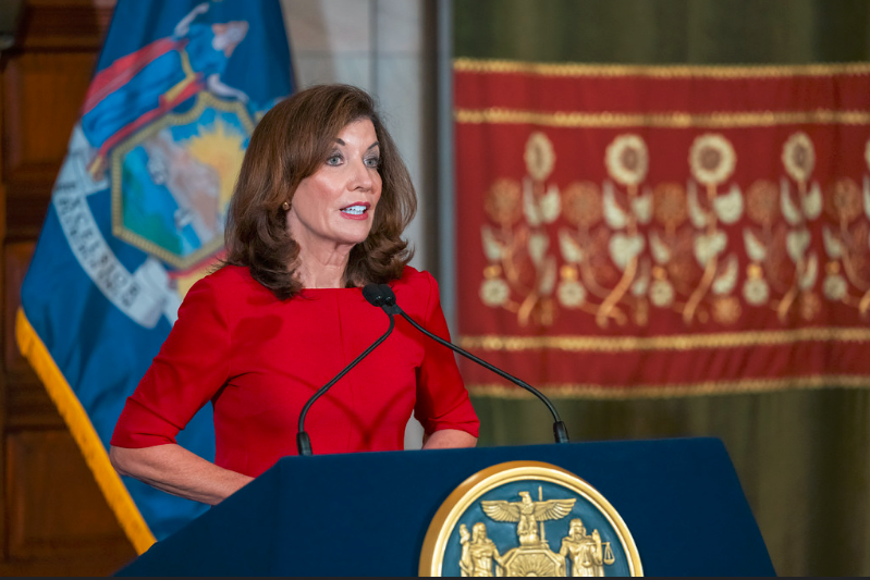 Overtime: Governor Hochul calls Extraordinary Session Of State Legislature Starting Sept 1, Extends Eviction Freeze